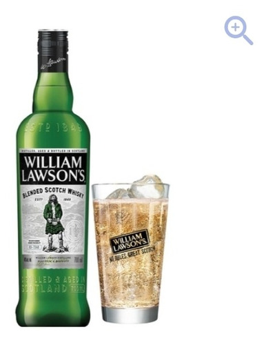 whisky_williams lawson's