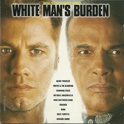 white man's burden tso