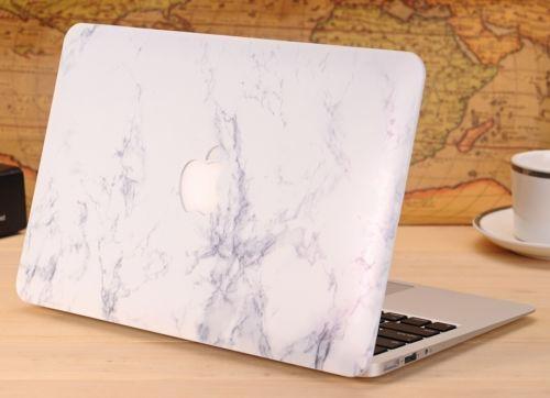 White Marble 1 6 Color Marmol Duro Caso Cubierta De 7402 - Color-marmol