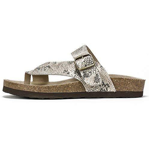 ad269689d7a07b White Mountain Zapatos Carly Sandalia Para Mujer