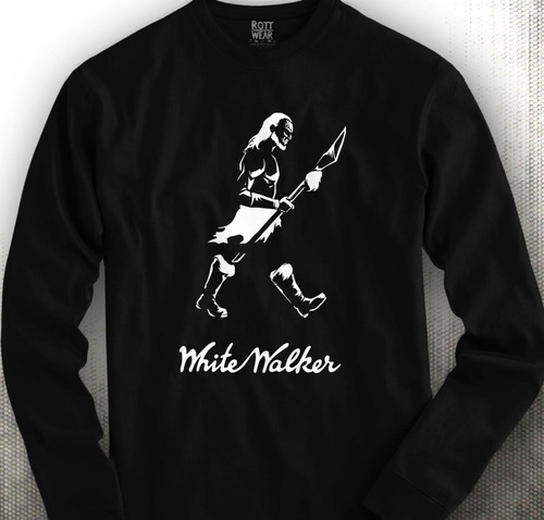 white walker game of thrones camiantes ml rott wear