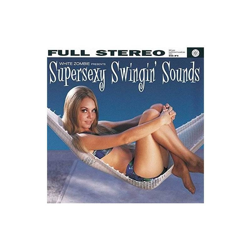 Supersexy swingin sounds model