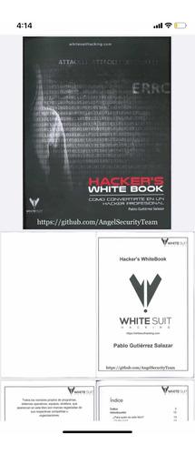 whitebook hacking libro digital