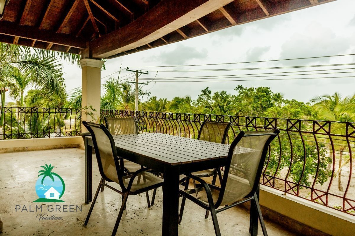 whitesands punta cana 3 bedroom golf view