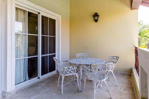 whitesands punta cana  for rent unfurnished 3hb