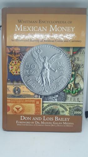 whitman enciclopedia de dinero mexicano volumen 1 libro nuev