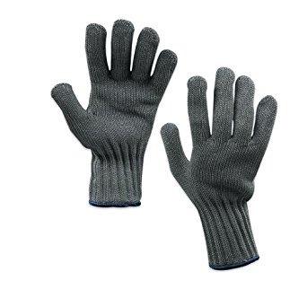 whizard handguard ii glv1040xl gloves, x-large, gray (case o