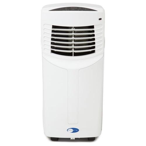 whynter arc-08wb aire acondicionado portátil 8,000 btu