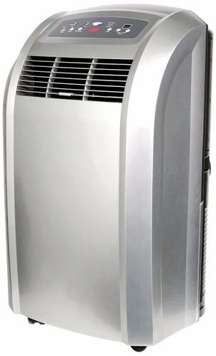 whynter arc-12s aire acondicionado portátil 12,000 btu