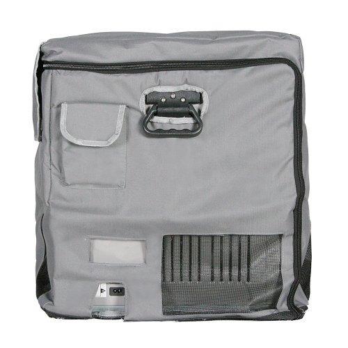 whynter nevera portátil y bolsa de transporte de congelador