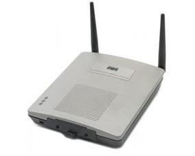 Access Point Air Ap1231g A K9 802 11g Ios Ap W/avail - Conectividad