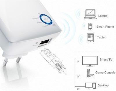 wi-fi tp-link wireless