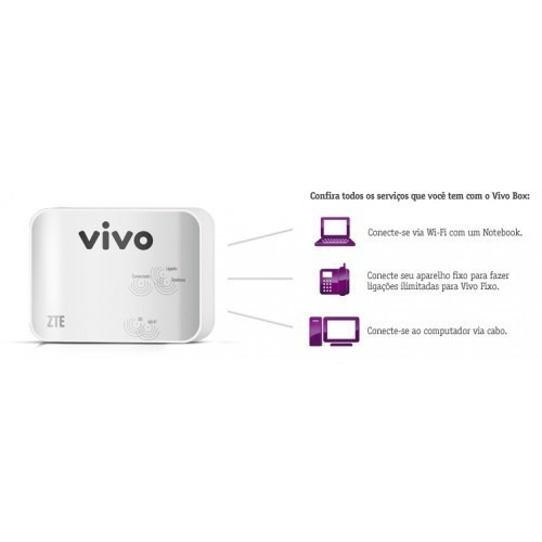 wi-fi wireless roteador