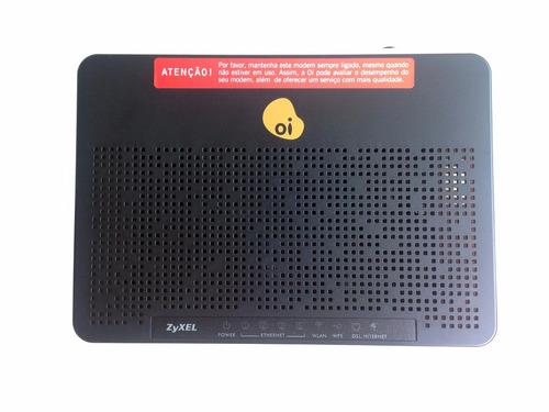 wi-fi zyxel modem