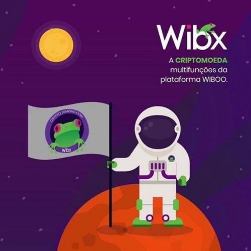 wibx 20.000 moedas - preço imperdível - envio no ato - 0.124