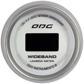Wideband Drag 2 Lsu4 2 52mm Odg