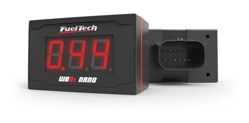 wideband nano fueltech incluye sonda 4.2