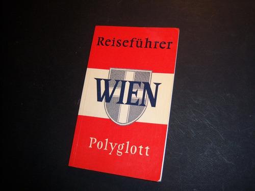 wien. polyglott reiseführer