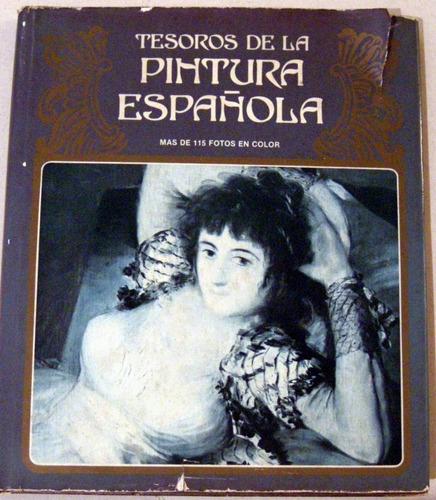 wiesenthal tesoros de la pintura española 1979 arte