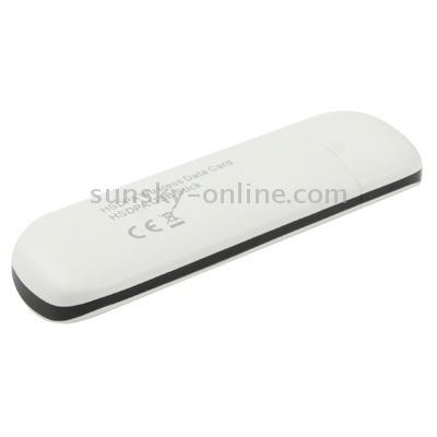 wifi 3g mobile 7.2mbps hsdpa usb 2.0 modem inalambrico