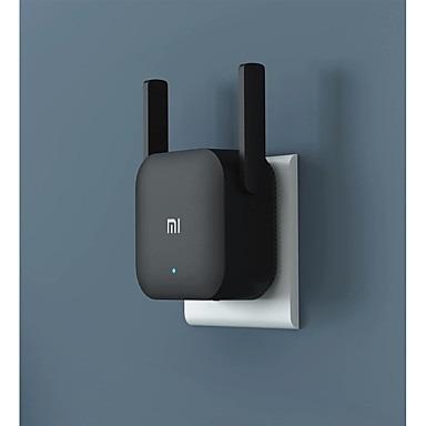 wifi amplificador repetidor xiaomi pro 300m 2.4 de 2 antenas