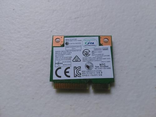 Wifi Bluetooth Realtek Rtl8723be Laptops Asus X541n - $ 250 00