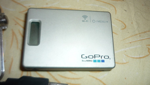 wifi control gopro hero