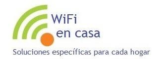 wifi en casa - soporte técnico de wifi