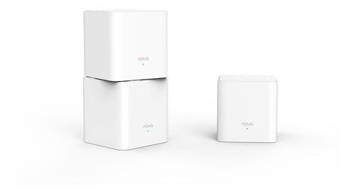 wifi en malla 1 cubo 100mts tenda nova mw3