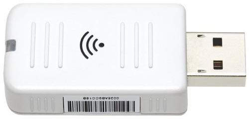 wifi epson adaptador para su proyector