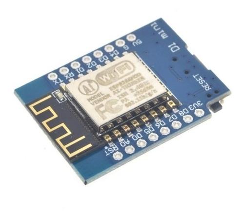 wifi esp8266 arduino 4mb programable iot diy