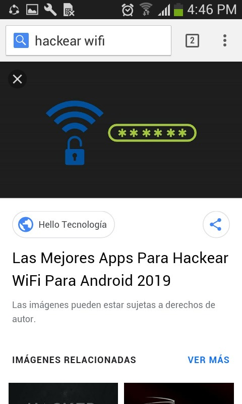 Wifi Hackeada