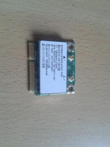 wifi para hp dv6