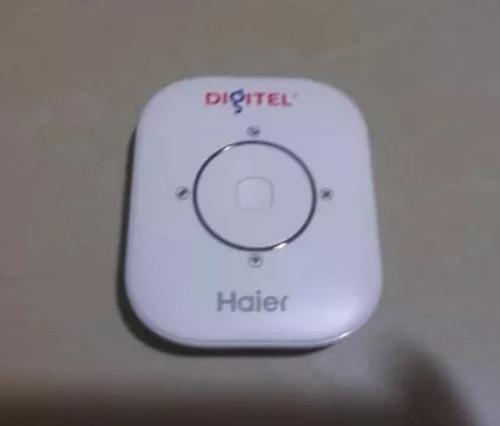 wifi portátil bam digitel 4g lte nuevos línea incluida plan