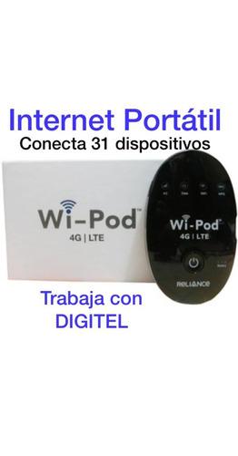 wifi portatil wi.pod