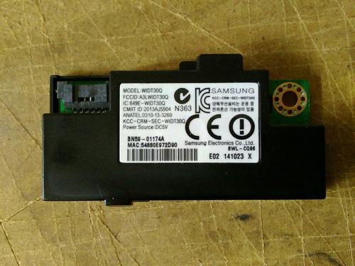 wifi samsung un55h6103af bn59-01174a