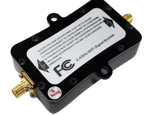 wifi signal booster 24ghz 4w  enrutador inalámbrico de banda