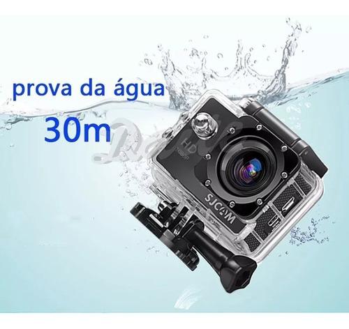 wifi sjcam filmadora câmera sj4000