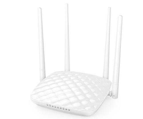 wifi tenda router