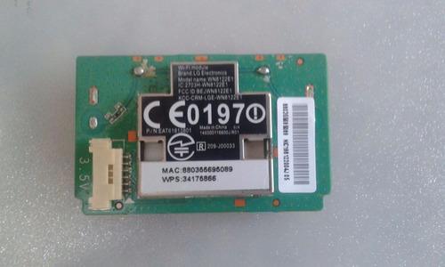 wifi tv lg 60la8600
