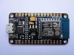 wifi wireless esp8266 nodemcu