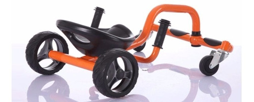 wiggle car 4 ruedas scooter tipo karts three wheeler