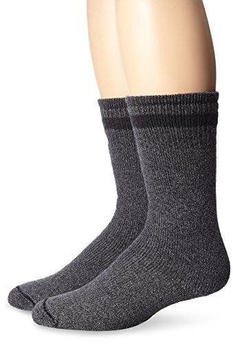 wigwam mens super boot 2pack sock
