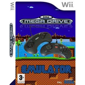 Pc Cd Rom Emulador Set Completo Sega Master System P - Games no