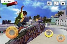 wii juegos deportes  skate city  ***tienda stargus***