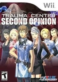 wii juegos trauma center***tienda stargus***