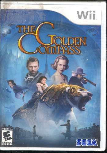 wii   the golden compass   nuevo