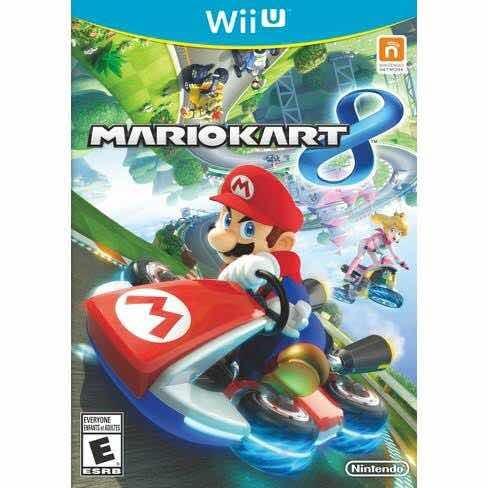Wii U Con 10 De Los Mejores Juegos Originales 6 999 00 En