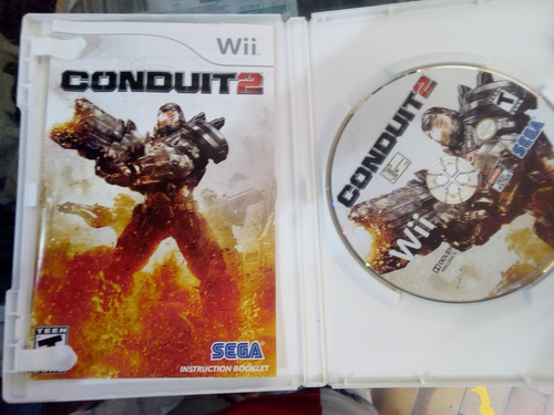 wii wii /juego