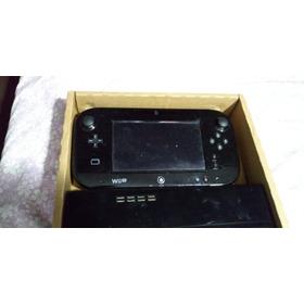 Wiiu Seminovo Europeu C/2 Mario Kart Wii  8- Leia Descrição